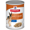 Hill's Science Diet Adult Turkey & Barley Dog Food - Pet Glorys