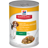 Hill's® Science Diet® Puppy Savory Stew with Chicken & Vegetables