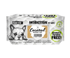 Absorb Plus Antibacterial Coconut Scented Pet Wipes - Pet Glorys