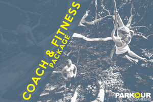 Coach and Fitness Package - 2 Year Course