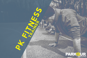 PK Fit Trainer - 2 Year Course