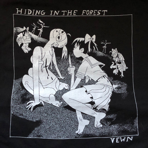 Hiding in the Forest Shirt