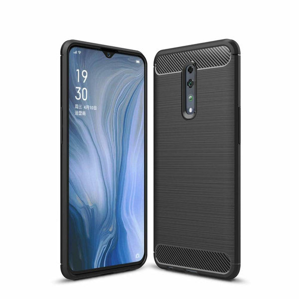 For OPPO RENO Z Shockproof Protective Heavy Duty Shell TPU Cover Anti Knock Case