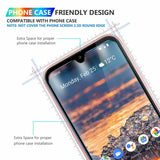 NOKIA 2.2/ 3.2/ 6.2/ 7.2 -Shockproof Protective Carbon TPU Cover Anti Knock Case