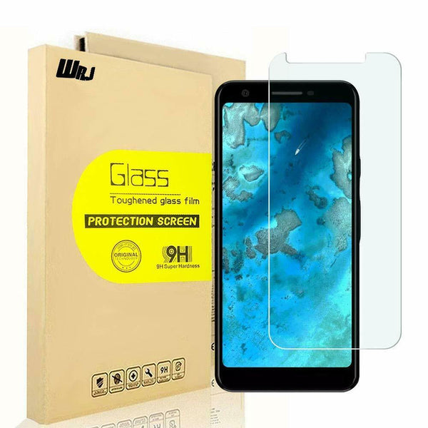 9H Tempered Glass Screen Protector for Telstra Google Pixel 2 / 3 / 3A / 4 XL