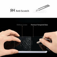 9H Tempered Glass Film Screen Protector for OnePlus Five OnePlus 5 1+5