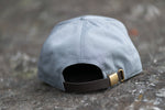 Hat- 7 panel Cotton Twill Strapback