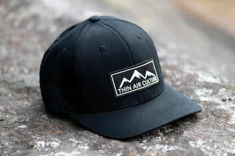 Hat - Pre-cured Flex Fit