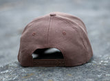 Hat- Hemp / cotton baseball hat