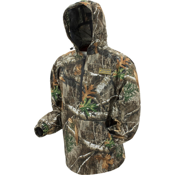 Frogg Toggs Dead Silence Brushed Pullover Hoodierealtree Edge X-large