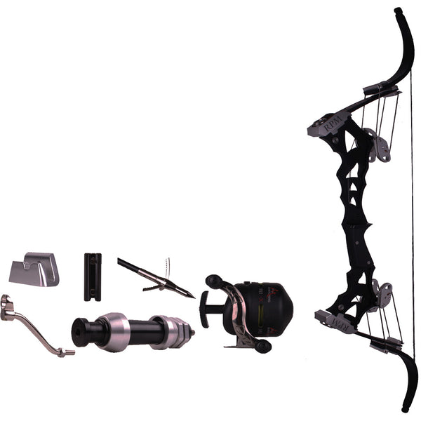 Rpm Bowfishing Nitro Kitrh