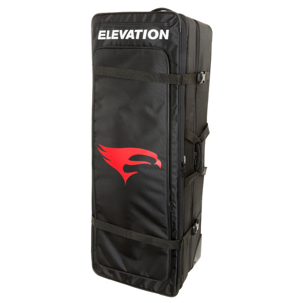 Elevation Jetstream Travel Case Black