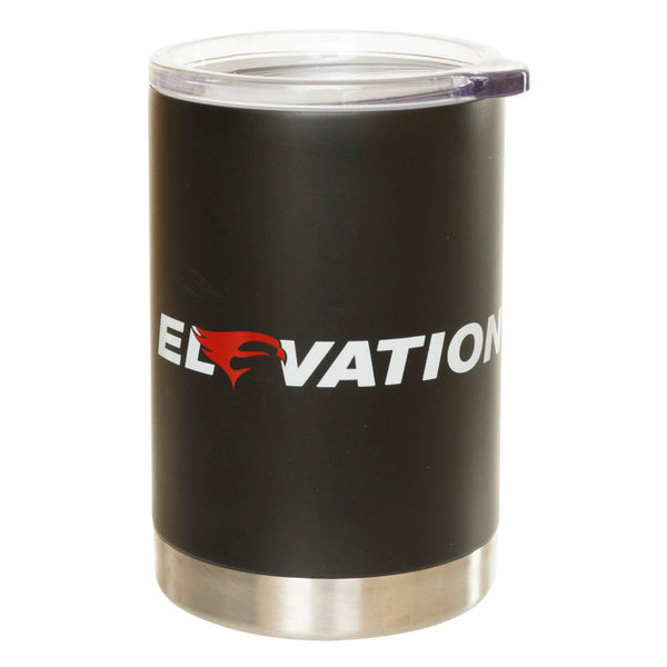 Elevation Tumblerblack-red