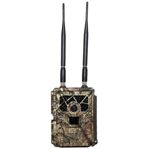 Covert Code Black LTE Camera ATT LTE Mossy Oak Country