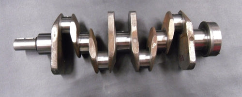 MGB CRANK SHAFT