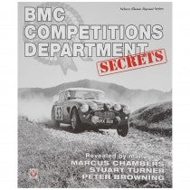 BOOK - BMC COMPETITIONS DEPARTMENT SECRETS