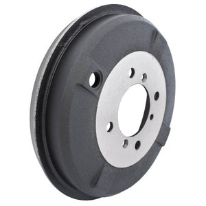 BRAKES -REAR DRUMS