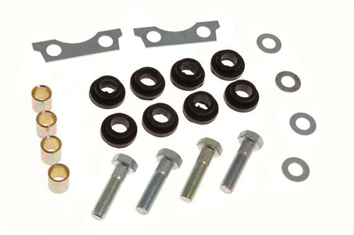COOLING - FAN FITTING KIT - SIX - TRIUMPH