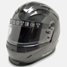 Load image into Gallery viewer, SERIES 300: PRO SPORT FULL FACE DUCKBILL CARBON