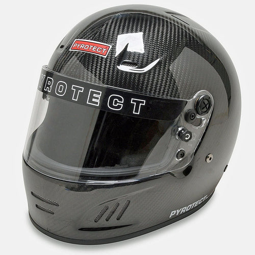 SERIES 200: PRO AIRFLOW FULL FACE CARBON