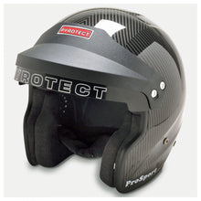 Load image into Gallery viewer, SERIES 320: PRO SPORT OPEN FACE CARBON GRAPHIC