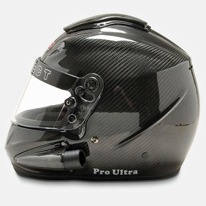 SERIES 102: PRO ULTRA FULL FACE TRIFLOW CARBON