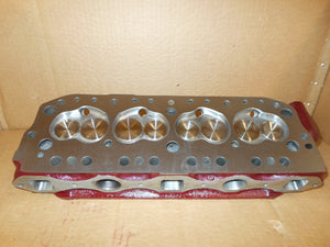 CYLINDER HEAD DEVELOPMENT