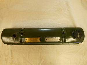 ENGINE - VALVE COVER - AUSTIN-HEALEY 3000