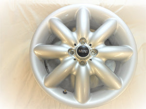 BMW MINI -  ORIGINAL COOPER S WHEELS