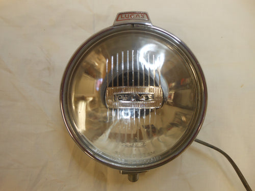 VINTAGE LUCAS LR6 SPOT LIGHT