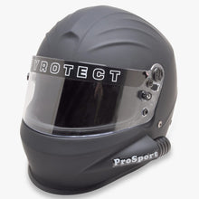 Load image into Gallery viewer, SERIES 303: PRO SPORT FULL FACE DUCKBILL SIDE AIR