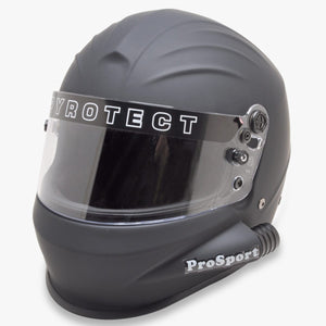 SERIES 303: PRO SPORT FULL FACE DUCKBILL SIDE AIR