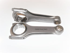 H-BEAM LIGHT WEIGHT CONNECTING RODS-MINI COOPERS & SPRIDGET 1275