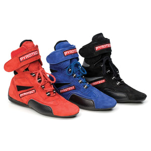 ANKLE TOP RACING SHOES