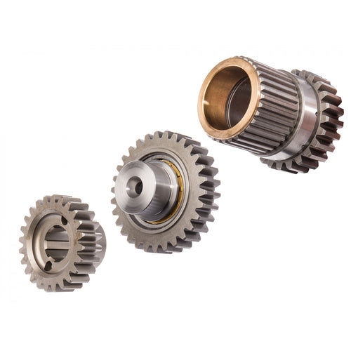 GEARBOX - DROP GEARS - MINI