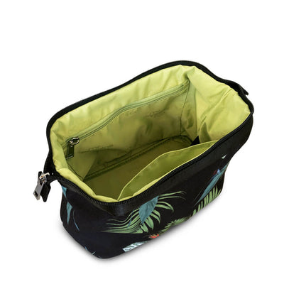 Mr Poppins+Co Best toiletry bag for makeup Toucan