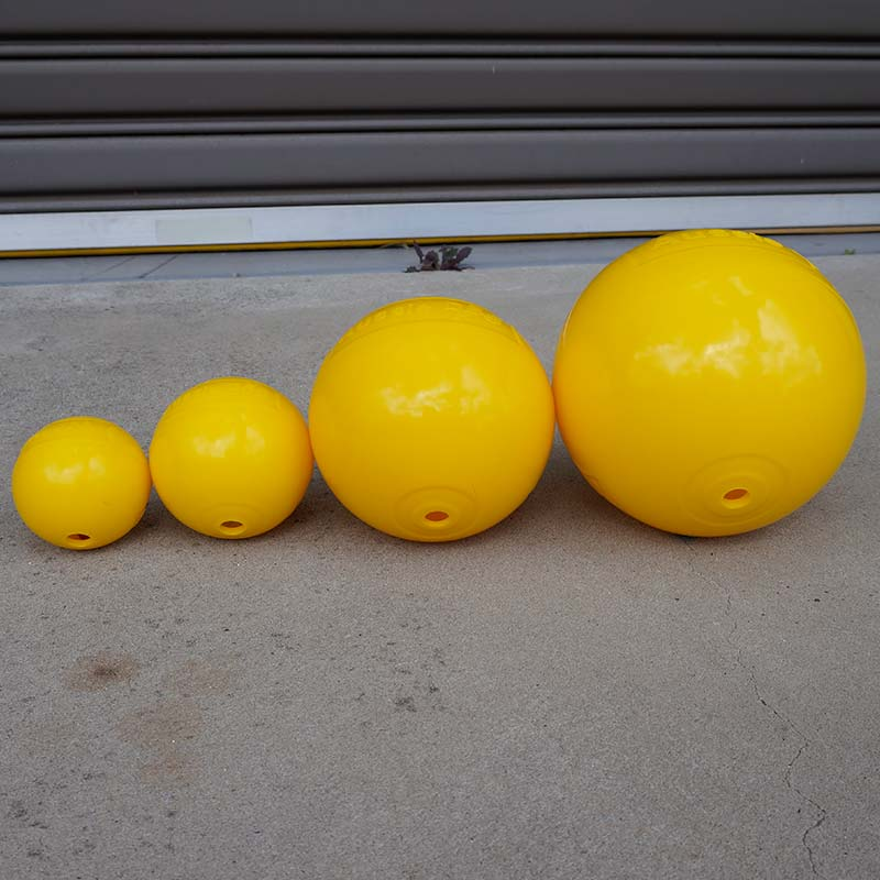 Tucker Ball - Aussie Dog (3 Sizes)