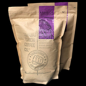 Ethiopian Djimmah Single Origin Arabica Coffee - 1kg