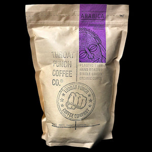 Ethiopian Djimmah Single Origin Arabica Coffee - 500g