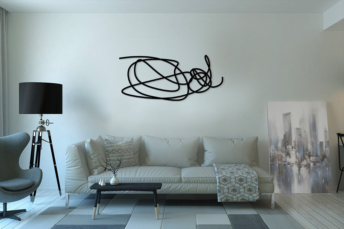 Fly Wall Art