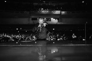 Frank Carter & The Rattlesnakes at Brixton Academy