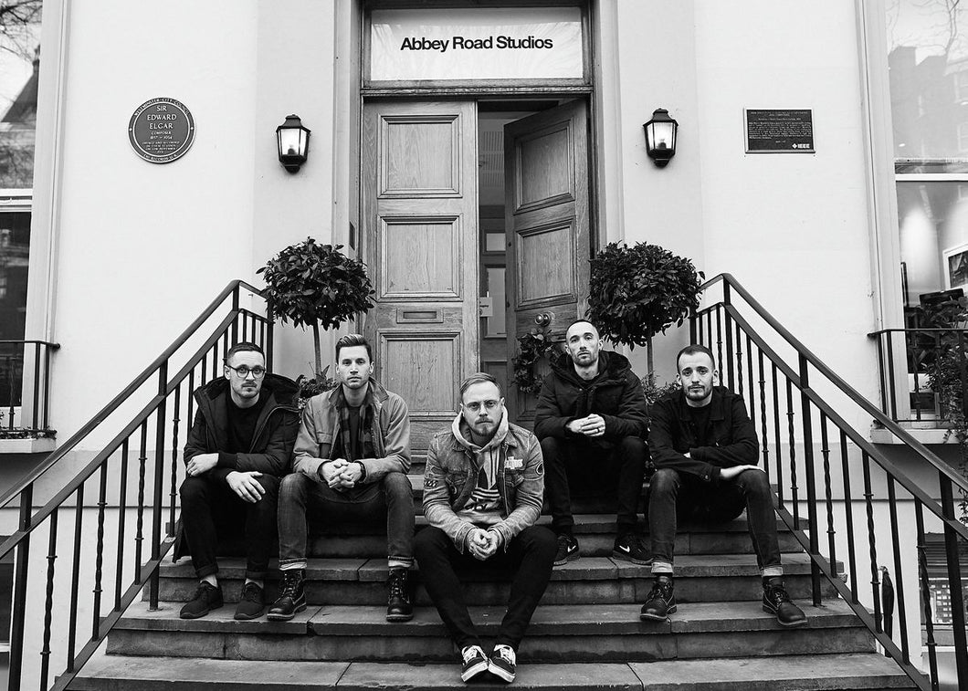 Architects - Abbey Road Studio