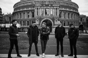 Architects - Royal Albert Hall #11- 2020