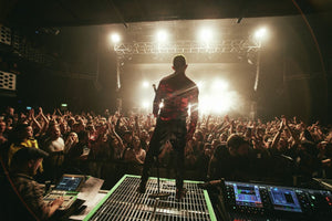 Frank Carter & The Rattlesnakes at Brixton Academyy
