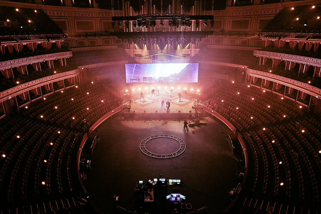 Architects - Royal Albert Hall #8 - 2020