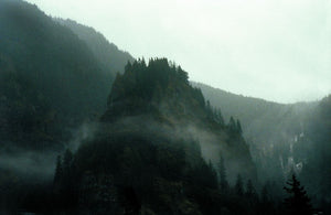 Oregon Highway #2