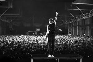 Architects at Alexandra Palace