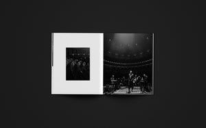 Architects - Royal Albert Hall 'Zine'