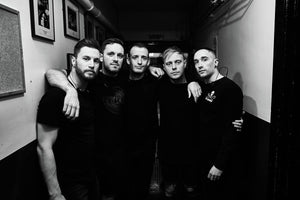 Architects at Brixton Academy