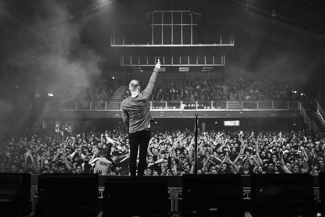 Architects in Sydney - Big Top - 2019